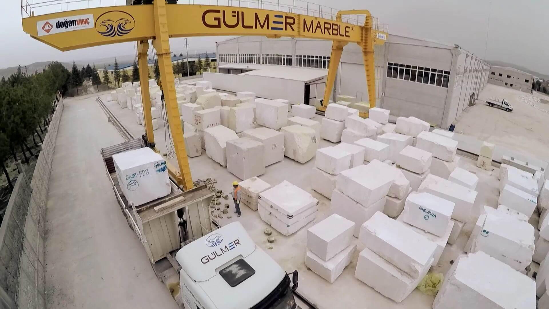 Gulmer Block Market